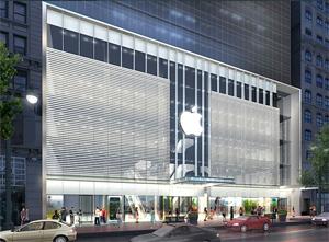 Apple podría sacar al mercado dos nuevos iPhone