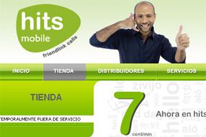 Hits mobile asegura que no cesa sus actividades