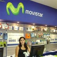 Movistar amplia la red de distribución del iPhone