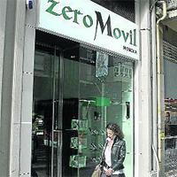 ZeroMóvil ya cuenta con más de 50 tiendas y 5.000 clientes