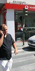 En 2004 se vendieron más de 664 millones de móviles