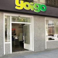 Yoigo ya tiene 100 tiendas exclusivas