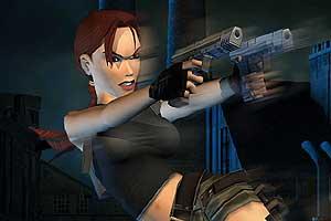 Muy pronto podremos jugar a Tomb Raider desde el móvil