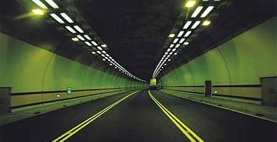 Los nuevos túneles de la M-30 de Madrid tendrán cobertura para móviles
