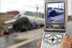 Los móviles podrán enviar imágenes en directo a la televisión
