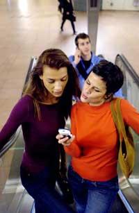 Los operadores móviles virtuales contarán con un mercado minoritario