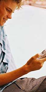 El País Vasco es la comunidad española con mayor tasa de penetración de telefonía móvil