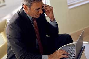 Los móviles también pueden padecer los efectos de los virus informáticos