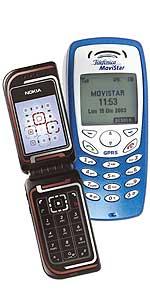 Nokia demanda por plagio a la malagueña Vitelcom y la francesa Sagem