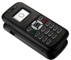 Vodafone venderá móviles por 11 euros