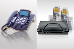 Vodafone también compite en el mercado de ADSL