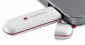 Internet móvil: Vodafone elimina los límites de descarga