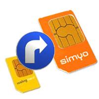 Simyo absorberá parte de la cartera de clientes de Vuelingmóvil