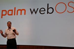 Hewlett Packard se hace con Palm por 900 millones de euros