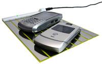 WildCharger pad, nuevo cargador inalámbrico para móviles