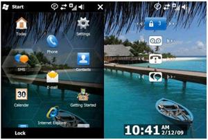 Los Windows Phones llegarán el 6 de octubre