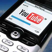 YouTube anuncia que estará disponible para móviles en 2007