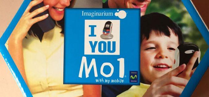 Imaginarium y Movistar diseñan un móvil para niños de 6 años