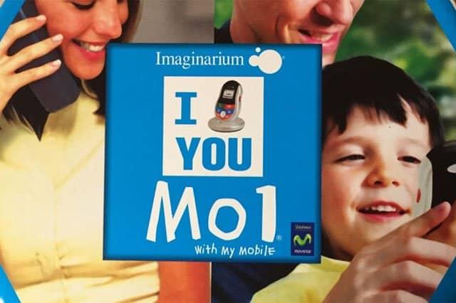 Imaginarium Mo1