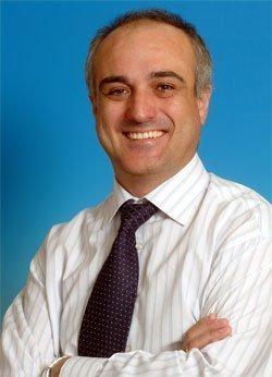 Alfonso Pastor, director de marketing y ventas de Kpn España