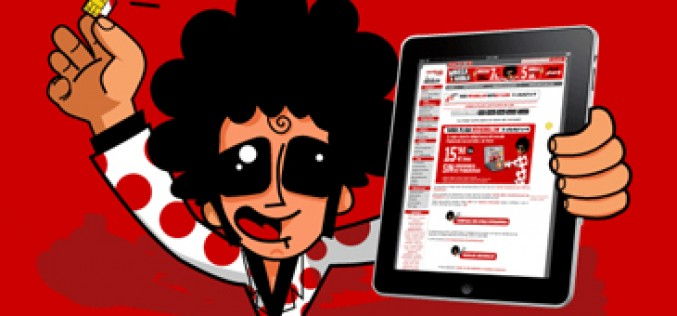 Movilonia.com y Pepephone lanzan la mejor tarifa para iPad 3G