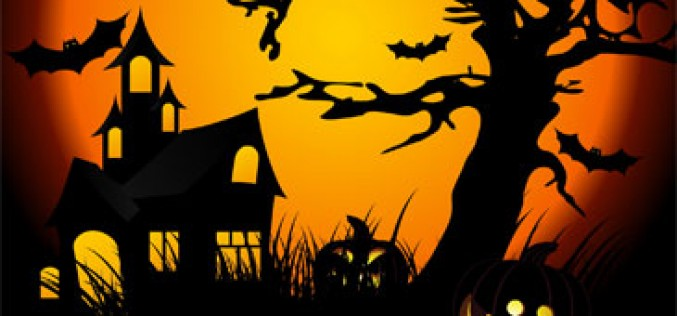 Juegos y apps para iPhone inspirados en Halloween