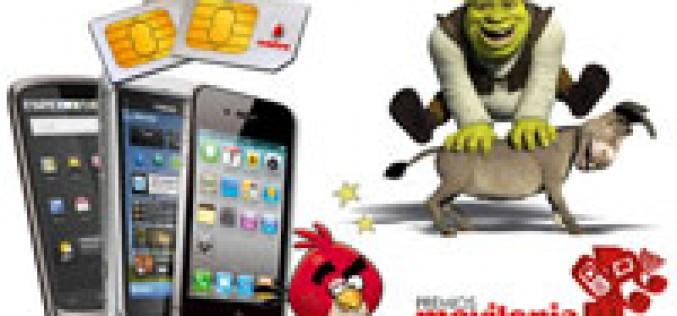 ¿Cuál es la mejor operadora, móvil y app de este año?