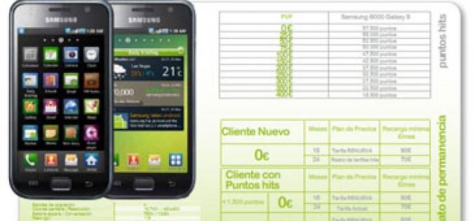 Hits Mobile subvencionará móviles con permanencia, pero manteniendo el prepago
