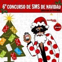 Concurso SMS de Navidad 2010-2011