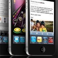 Apple iPhone 4 en móbilR