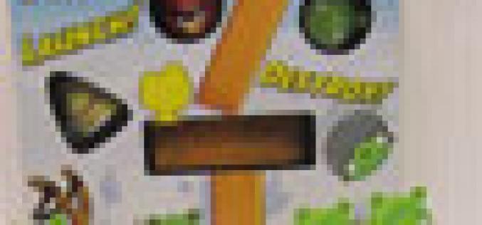 Mattel lanza el juego de mesa de 'Angry Birds'