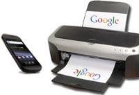 Google Cloud Print para smartphones Android y con Apple iOS