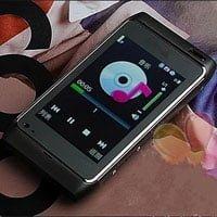 Clon de un Nokia N8