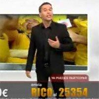 Rico al instante, con Carlos Lozano, en Antena 3