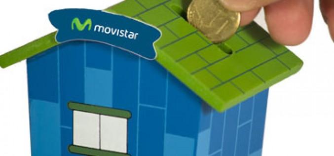 Movistar agita el low cost con su nueva 'Tarifa 8'