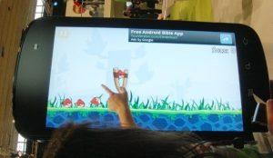 Angry Birds XXL