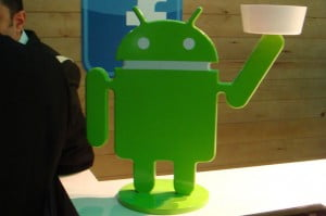 Pins de Android