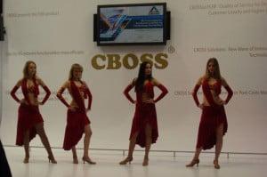 Mujeres en CBOSS