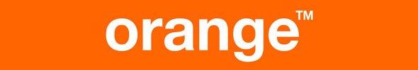 ¿Quién trabaja ahí? Orange