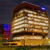 Edificio CMT