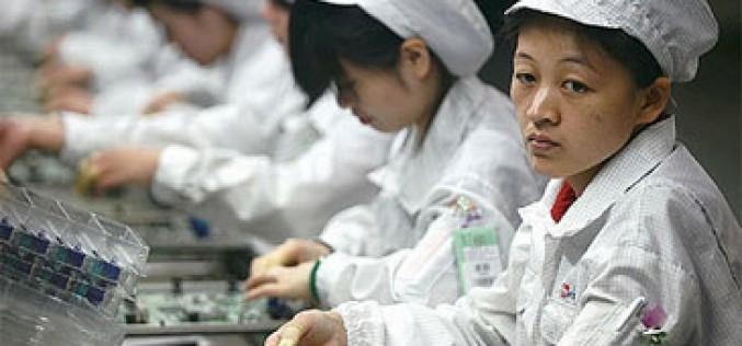 La explosión en la fábrica del iPad se pudo haber evitado
