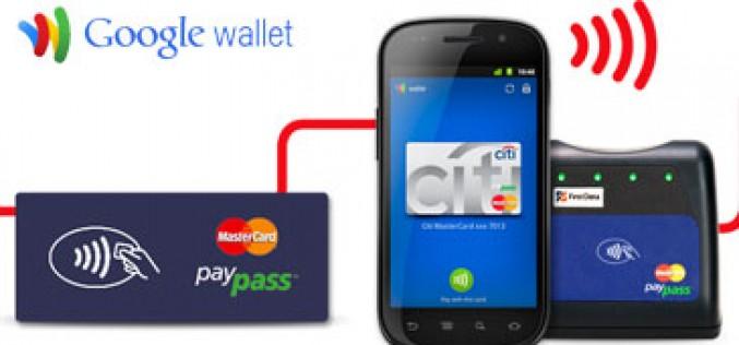 Google presenta Wallet, su sistema de pago móvil NFC