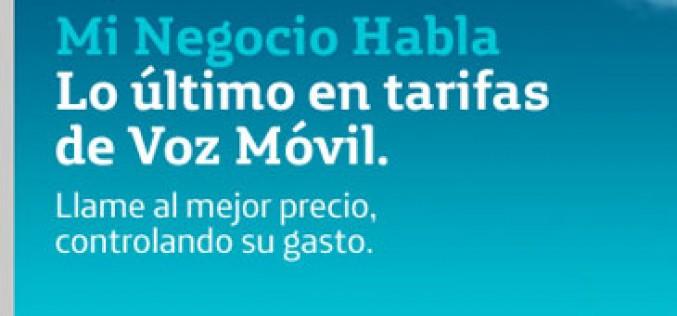 Movistar refuerza sus contratos para pymes y autónomos