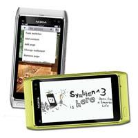 Symbian en un Nokia N8