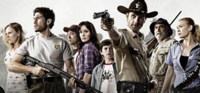 'The Walking Dead' llegará al iPad en forma de juego