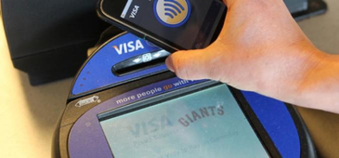 Movistar, Vodafone y Orange también apuestan por los pagos NFC en Reino Unido