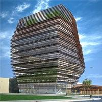 Sede de la CMT en Barcelona