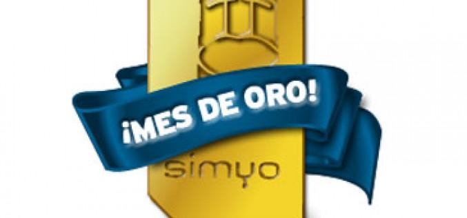 Simyo estrena promoción: regala el consumo de los primeros 30 días