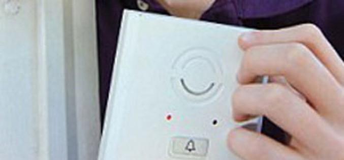 'Smart Bell', el portero automático que puedes responder desde el móvil
