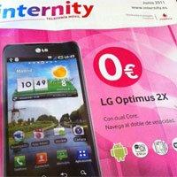 Catálogo Internity Vodafone